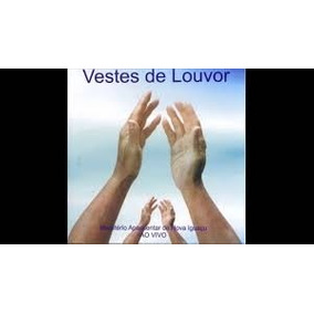 Ministério Apascentar - Vestes De Louvor Cd