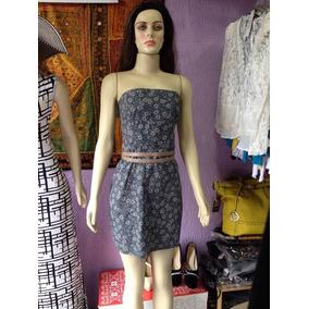 Vestido Malwee Tamara Que Caia - Promoção