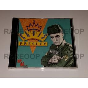 Elvis Presley World Music Musimundo (cd) (arg) Consultar