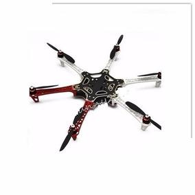 Dron 100% Autónomo, Kit Para Armar Y Configurar, Uav, Fpv