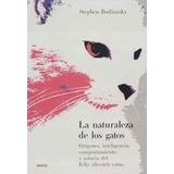 La Naturaleza De Los Gatos-ebook-libro-digital