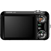 Câmera Digital Fujifilm Jz300 Câmera Hd 12,1 Mp 10 X