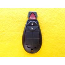 Carcasa Control Remoto Chrysler Dodge Jeep Envio Gratis