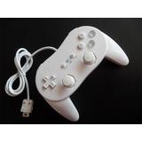 Classic Control Pro Para Wii Centro De Monterrey , Nes Class