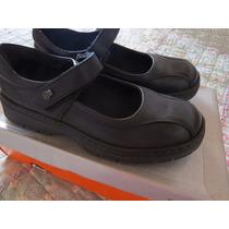 Oportunidad! Zapatos Ferli Nuevos!!! Sin Uso! 36 Colegiales
