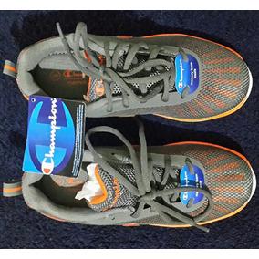 Zapatos Champions Para Niños