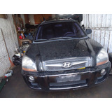 Floripa Imports Sucata Hyundai Tucson 2.0 Manual