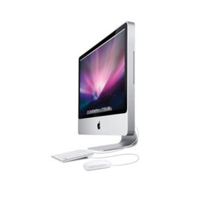 Apple Imac 20 /2.66ghz/2gb/320gb/sd Mb417j/a