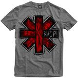 Kit 2 Camisetas Rhcp Red Hot Chili Peppers Banda Anthony Usa