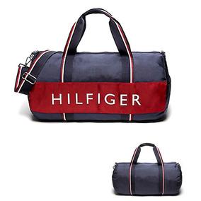 Bolsa P/ Viagem Tommy Hilfiger Original Novo Modelo