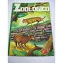 Álbum Zoológico Em Figurinhas ( Completo) Editora Aquarela