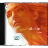 Cd / Alabina (1999) Salam - Músicas Árabes