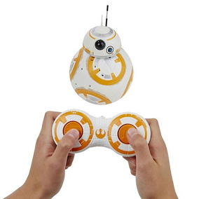 Star Wars The Force Awakens Rc Bb-8 Hasbro B3926