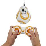 Star Wars The Force Awakens Rc Bb-8 Hasbro B3926