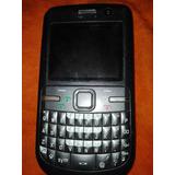 Nokia C3 Tv Dual Sim A Revisar O Repuesto