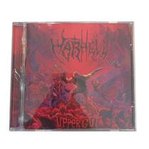 Cd Warhell Uppergut Death Metal
