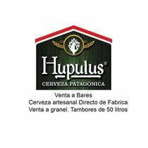 Cerveza Artesanal Patagonica, Barriles De 50 Lts Bares Resto