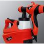 Equipo Pintar Electrico Dowen Pagio Compresor Incorpord 400w
