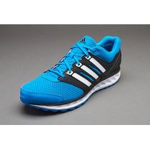 Zapatos Adidas Totalmente Originales Deportivos Running