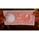 Moneda Y Billetes Antiguos