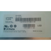 Pantalla Lcd Led 14.1 40 Pines Compatible Nueva