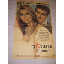 Afiches De Cine Antiguos Con Sophia Loren
