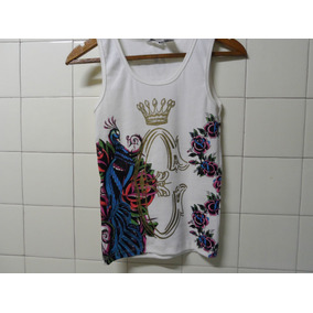 Musculosa Ed Hardy?no Exclusive New York