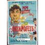 Afiche Patapufete! Pepe Biondi, Mariquita Gallegos 1967