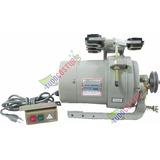 Motor Costura Reta Industrial Alta Rotação 400w 3450rpm