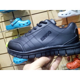 Zapatos Escolares Juveniles Oferta Importados Unisex Chinos