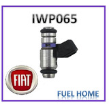 Inyector De Fiat Uno, Palio, Fire 1.3