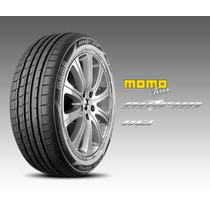 Pneu Barato 205/55r16 Momo 91v M3 Italiana Nfe Garantia