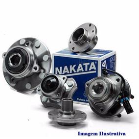 Cubo Roda Traseira Nakata Astra Vectra Zafira C/abs 4 Furos