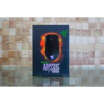 Razer Abyssus 2013 Blue Oem *** P R O M O Ç Ã O ***