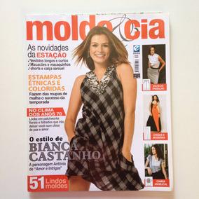 Revista Molde & Cia Bianca Castanho N°30