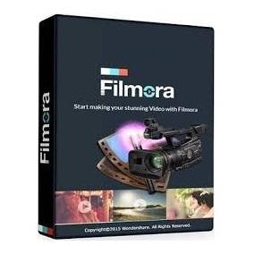 Editor De Videos Filmora 7.8 Full Envío Gratis