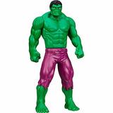 O Incrivel Hulk Marvel Miniatura Figure Avengers Hasbro