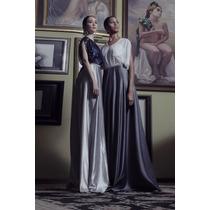 Vestido De Gala #4 By Ricardo Jimenez