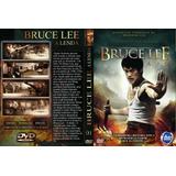 Seriado - Bruce Lee A Lenda E Documentários