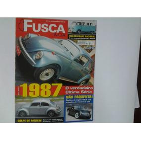 Revista Fusca & Cia Numero 33