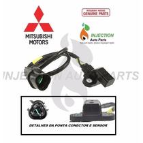 Sensor Rotação Mitsubishi Galant Eclipse Pajero Mr985145