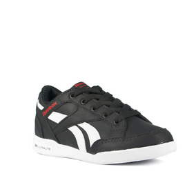 Zapatillas Reebok Royal Court Ultra Niños Negro