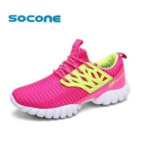Zapatillas Running Importadas Socone