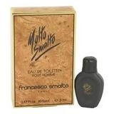 Perfume Malto Smalto Francesco Smalto Pour Homme 5ml Edt