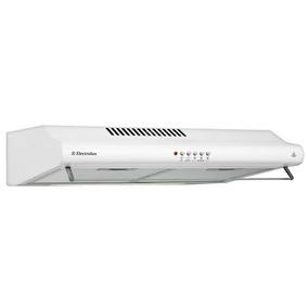 Depurador 4 Bocas Electrolux 60cm Branco 220v - De60b