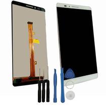 Pantalla Display Lcd +touch Huawei Mate 7 Envio+kit