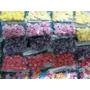 Formitas Pastillaje: Flores Mini Con Punto, Belgrano