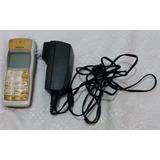 Celular Nokia Quebrado Para Retirada De Peças