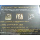 Bluray Trilogia El Señor De Los Anillos 6 Discos