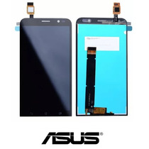 Tela Frontal Display Lcd Touch Zenfone Go Live Dtv Zb551kl